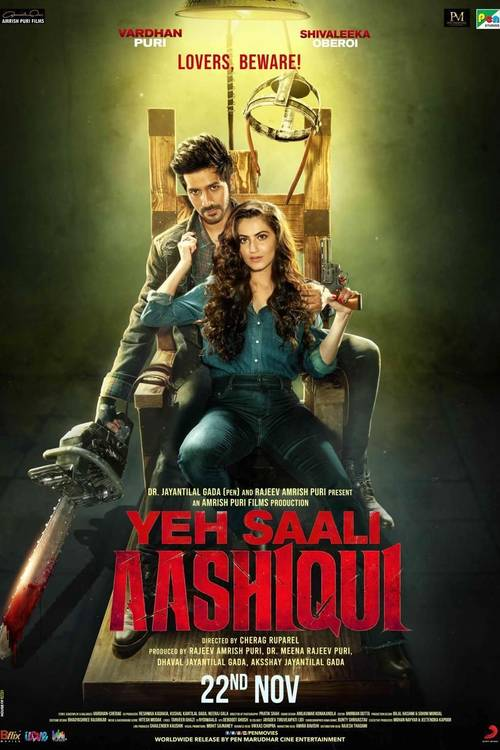 Yeh Saali Aashiqui