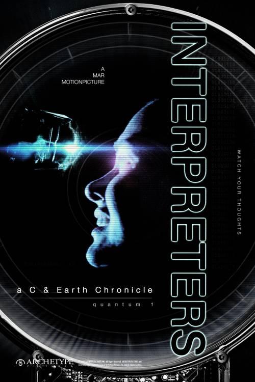 Interpreters: a C & Earth Chronicle - quantum 1