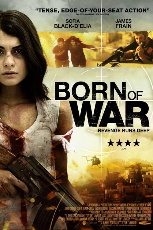 Born of War
