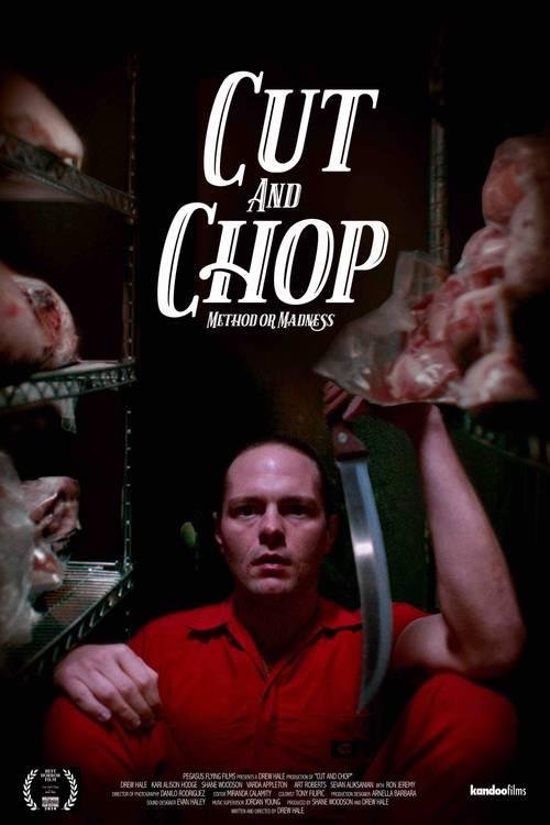 Cut and Chop