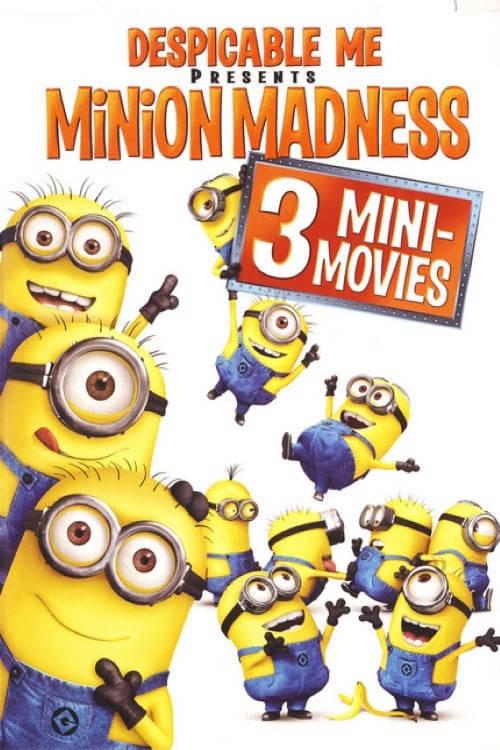 Despicable Me: Minion Madness