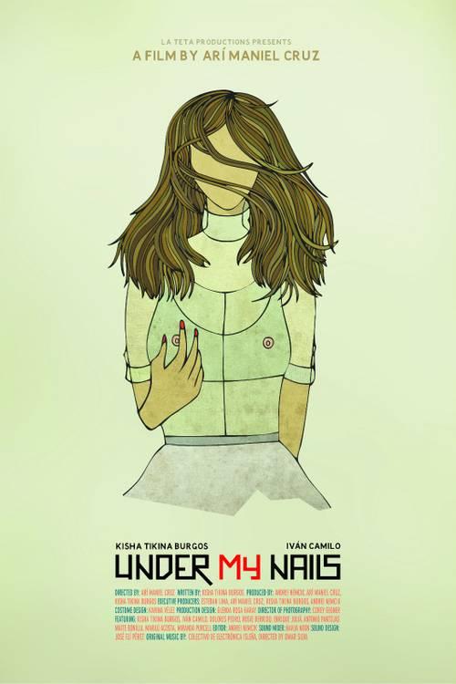 Under My Nails