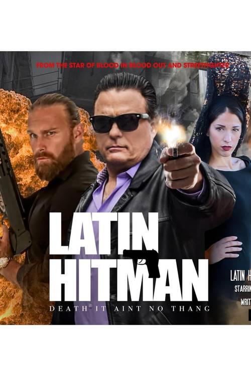 Latin Hitman